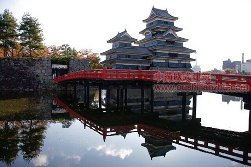 日本 松本城4