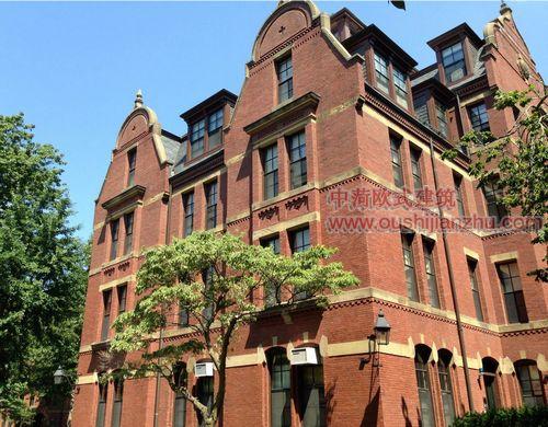 哈佛大学4