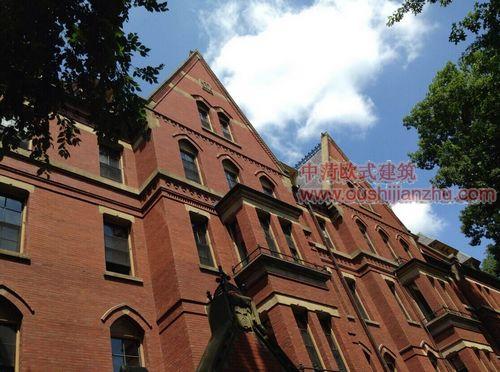 哈佛大学5