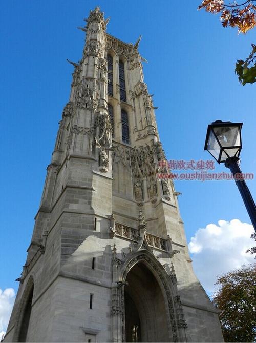 巴黎圣雅克塔2