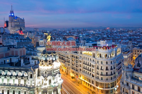 The Principal Madrid Hotel 马德里1