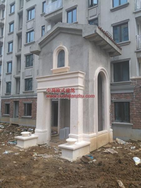 武汉软件新城住宅项目2