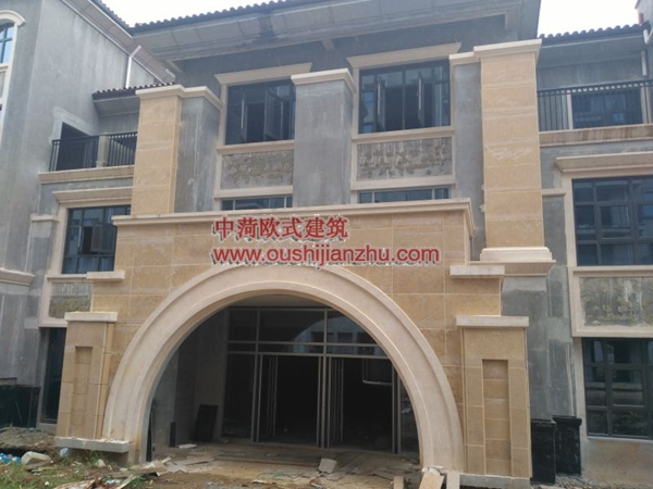 武汉软件新城住宅项目4