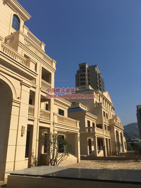 浙江丽水商业别墅区17