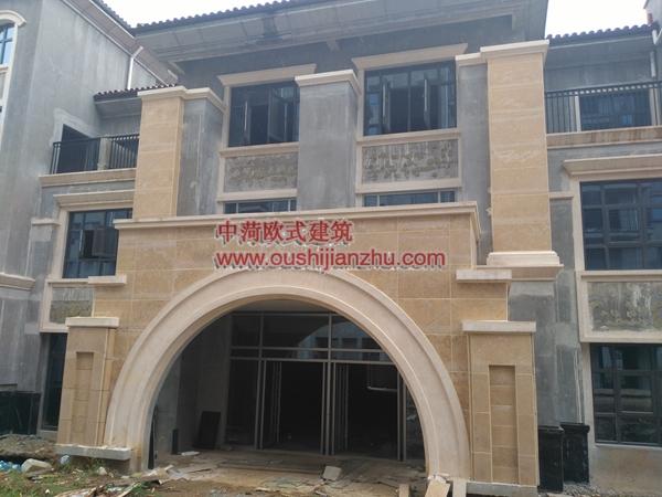 武汉软件新城住宅项目27