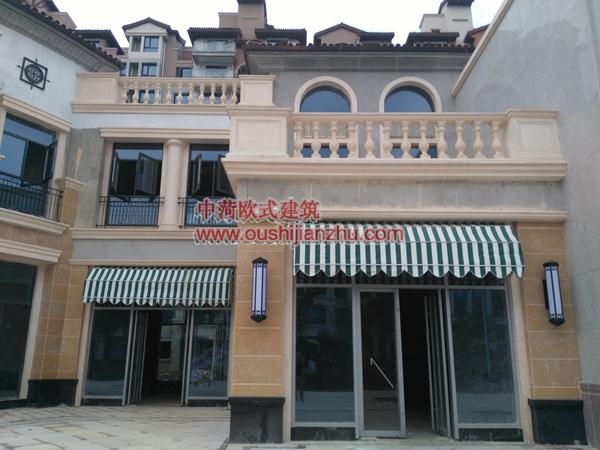 武汉软件新城住宅项目26