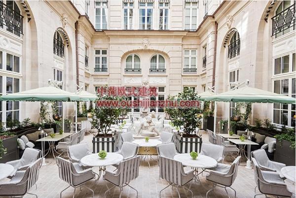 巴黎瑰丽酒店3