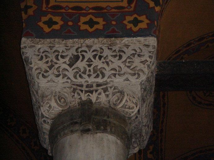 土耳其 圣索非亚大教堂